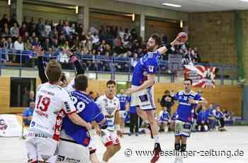 TV Plochingen will weiter wachsen - Handball in der Region - esslinger-zeitung.de