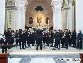 """Maddaloni, Concerto di fine anno """"virtuale"""" dell'Orchestra Junior (Giovane) del Convitto """"G. Bruno"""" il 29 - Dea Notizie"""