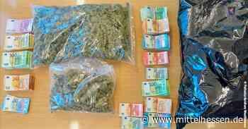 Drogen, Geld und Waffen in Bad Camberg gefunden - Mittelhessen