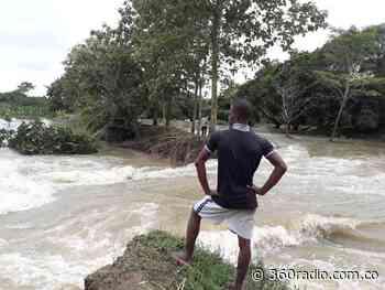 Urabá, Andes y Puerto Nare en emergencia por lluvias - 360 Radio - 360 Radio