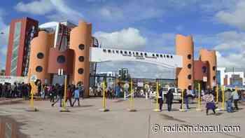 Juliaca: Persisten en solicitar descuento del 50% de pensiones de enseñanza en la UANCV - Radio Onda Azul