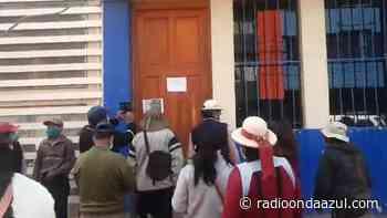 Juliaca: Piden designar a gerentes de Electro Puno que sepan de la realidad de la región - Radio Onda Azul