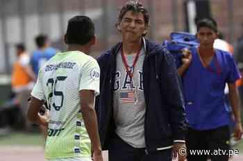 Juliaca: Integrantes de equipo de fútbol dan positivo a COVID-19 - ATV.pe