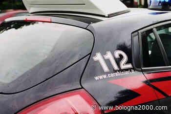 Montecchio Emilia: copre i ladri e viene denunciato dai carabinieri per favoreggiamento - Bologna 2000