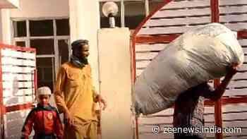 Vaishno Devi Shrine Board provides sehri and iftari to nearly 400 quarantined Muslims