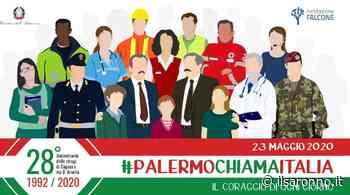 Solaro con Anci aderisce all'iniziativa #Palermochiamaitalia: in memoria della strage di Capaci - ilSaronno
