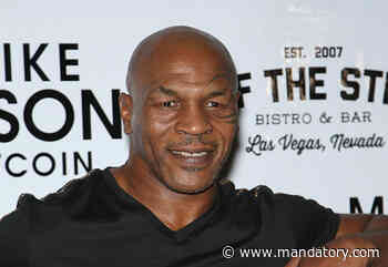 Will Mike Tyson Punch Up AEW Double Or Nothing? (WrestleZone Podcast)