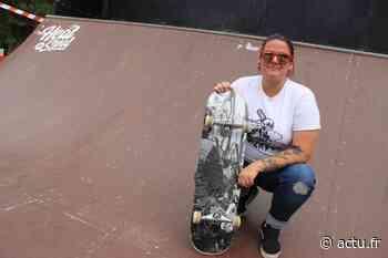 Nort-sur-Erdre : la créatrice de la marque Breizh Board veut construire un skate park intérieur - actu.fr