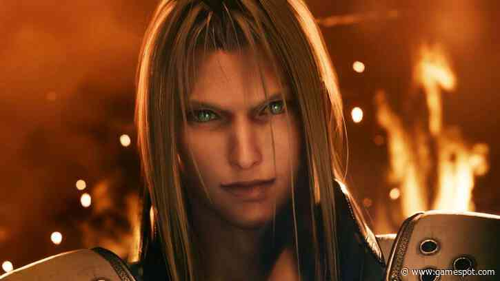 FF7 remake part 2-what we know about the next game [no spoilers]