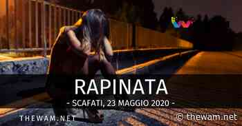 """Scafati (Salerno). Rapinano prostituta, pistola alla testa: """"Dacci soldi e preservativi"""" - The Wam.net"""