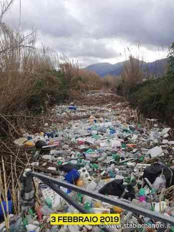 Scafati - Scaricava abusivamente nel fiume Sarno, scatta il sequestro per una fabbrica conserviera - StabiaChannel.it