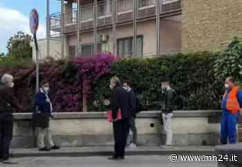 Scafati. Il sindaco Salvati: Canale Bottaro, conosciuta da oltre 30 anni - Ansa