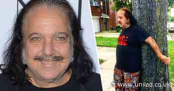 Adult Film Star Ron Jeremy Fights To Save Tree Outside His Childhood Home In New York - UNILAD