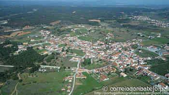 Estrada Municipal 594-3 em Azoia de Cima vai ser alargada - Correio do Ribatejo