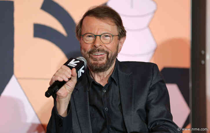 ABBA will be releasing new music this year, says Björn Ulvaeus