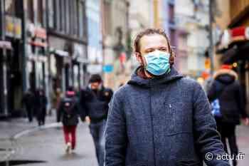 Levallois-Perret maintient le port du masque obligatoire... mais pas dans toutes les rues - actu.fr
