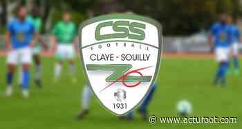 Le Claye-Souilly SF dévoile l'organigramme complet de son staff séniors ! - Actufoot
