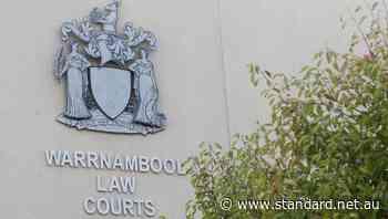 Warrnambool car thief clocked at 154km/h near Colac - Warrnambool Standard