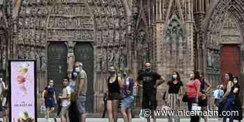 La France poursuit son déconfinement, de la vie municipale aux cérémonies religieuses