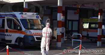 Emergenza coronavirus Rieti, due contagi a Fara in Sabina e Selci. Altri sette guariti - Corriere di Rieti