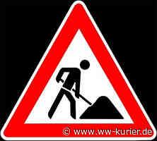 A48: Sonntag in Baustelle Rheinbrücke Bendorf Einschränkungen - WW-Kurier - Internetzeitung für den Westerwaldkreis