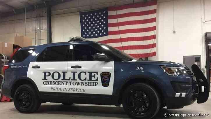 Local Police Department Hosts Memorial Day Scavenger Hunt