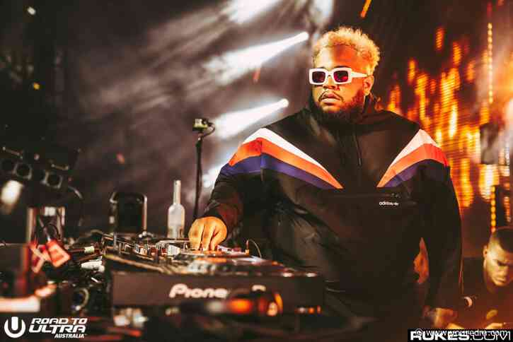 """Carnage Responds To Ghastly's Video """"Proving"""" He Bought Plays On His New Documentary"""