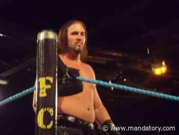 Lance Archer Recalls His Directionless Days In WWE's ECW Brand