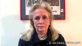 Rep. Debbie Dingell on rural communities vulnerable to coronavirus