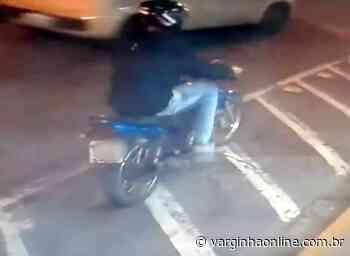 Homem é preso após furtar cartão de crédito em Farmácia de Varginha - Varginha Online