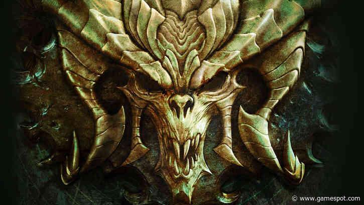 Diablo III patch 2.6.9 PTR release postponed to next week
