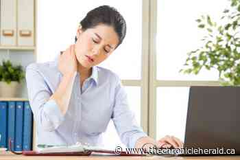 VIDEOS: Feeling the pain of too much leisure time, working from home? Here are some tips that can help you cope - TheChronicleHerald.ca