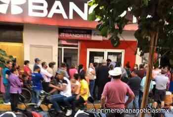 Alcalde anuncia el regreso de actividades no esenciales en Sahuayo - Primera Plana Noticias