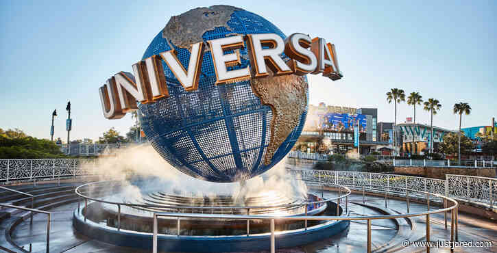 Universal Orlando Will Reopen on June 5, Guidelines Announced for Social Distancing