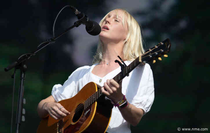Laura Marling says she micro-doses magic mushrooms while studying for masters