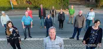 Bedburg-Hau Kommunalwahl 2020: Bedburg-Hau: Bündnis 90/Die Grünen wählten ihre Kandidatinnen und Kandidaten zur Kommunalwahl - Bedburg-Hau - Lokalkompass.de