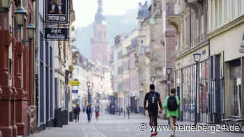 Corona-Krise Heidelberg: Ab Montag dürfen diese Einrichtungen wieder öffnen | Heidelberg - heidelberg24.de