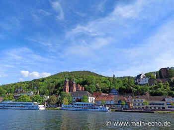 Auf dem Mainwanderweg von Großheubach nach Miltenberg und zum Kloster Engelberg - Main-Echo