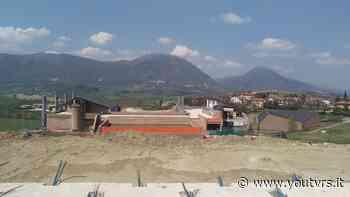 800mila euro per l'Aula magna del polo scolastico di Camerino - Youtvrs