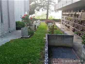 Terremoto: avviato iter ricostruzione cimiteri Camerino - Agenzia ANSA