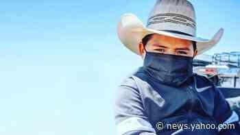 Navajo Nation enters 57-hour lockdown as virus death toll rises