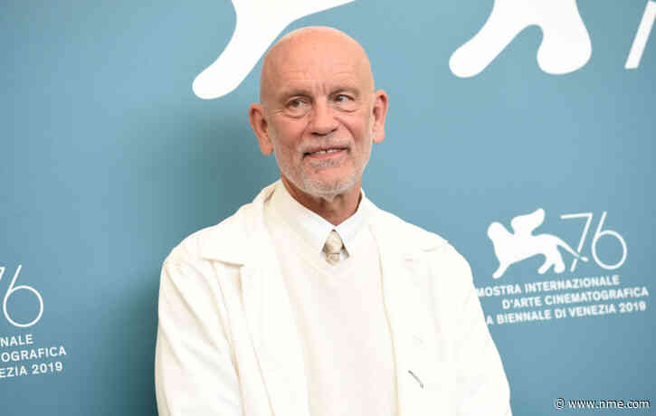 Watch John Malkovich give hilarious speech to preschoolers on their graduation day