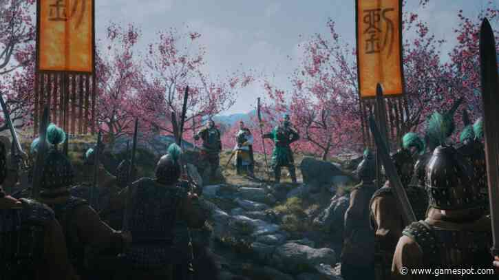 Total War: Three Kingdoms Update: 1.5.2 patch notes show long-awaited rework of the Greenskin camp