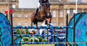 Leitrim bred horse qualifies for the Tokyo Olympics - Leitrim Observer