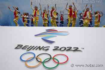Tokyo Olympics followed up by 3 mega-events -- all in China - Hot Springs Sentinel