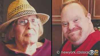 Coronavirus Memoriam: Beloved Grandmother Else Hess And Special Olympics Champ, Chef Kris Russo - CBS New York