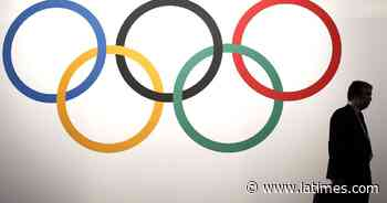 U.S. Olympics organization cuts staff amid coronavirus - Los Angeles Times