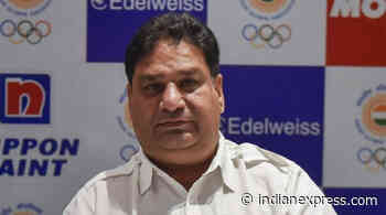 'One wrong move can affect athletes' Olympics preparation': IOA's Rajeev Mehta - The Indian Express