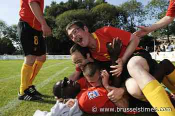 Belgian Special Olympics launches 1st Virtual Games - The Brussels Times
