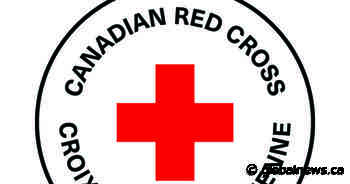 Family of 3 displaced after fire in Charlo, N.B.: Red Cross